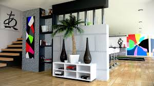 interior design modern blender 3d gallery dark scarab