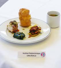 resultat bac pro cuisine galerie photos unilasalle