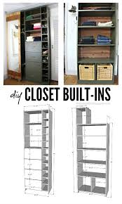 glittering built in closet plans free roselawnlutheran