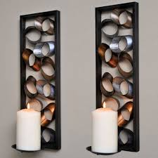 Large Wall Sconce Lighting Wall Sconces For Candles Large U2022 Wall Sconces
