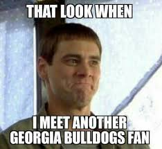 georgia bulldogs fan go dawgs pinterest georgia bulldogs