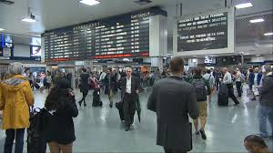 busy day of travel expected in post thanksgiving abc news