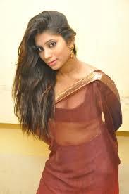 waliya navel photos in transparent saree filmy