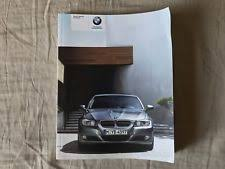bmw 335d service manual bmw 335d manuals literature ebay