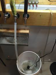 circulating pump for water heater recirculating draft line cleaning build homebrew finds