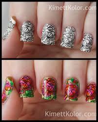 kimett u0027s 50th post reader u0027s choice multicolored stamping
