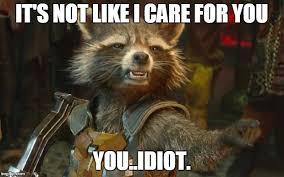Racoon Meme - rocket raccoon meme generator imgflip