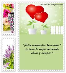 imagenes hermana querida feliz cumpleaños nuevos mensajes y cartas de cumpleaños para mi hermana frases y