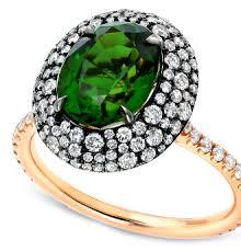 green gemstones rings images Guide to gemstones colors meanings wixon jewelers jpg