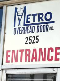 Metro Overhead Door Metro Overhead Door On Worthy Home Design Furniture Decorating D95