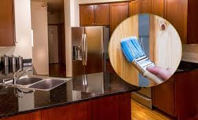 how to sand and stain kitchen cabinets how to stain kitchen cabinets without sanding