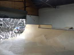 lexus hoverboard advert new mini ramp at prime skatepark in plymouth square game