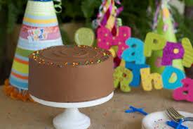 the best birthday cake birthday cake recipe yellow cake