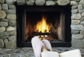 How To Light Pilot On Gas Fireplace How To Keep Glass From Sooting Up On A Propane Fireplace Home
