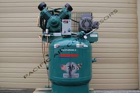 cp rcp7581vs replacement 7 5hp air compressor u2013 factory air