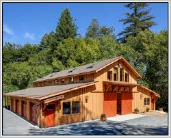 Barn Plans by Pole Barn House Plans With Pole Buildings On Pinterest And Some