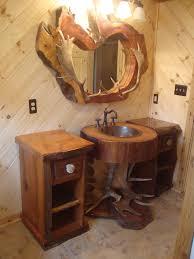 Country Rustic Bathroom Ideas Bathroom Country Rustic Bathroom Decor Inspiration With Square