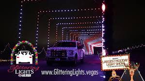 fantasy in lights military discount glittering lights at las vegas motor speedway