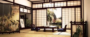 get closer to the traditional japanese style dining room
