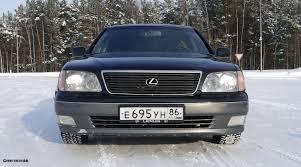 lexus ls400 1997 lexus ls 400 xf20 нестареющая классика u2014 история