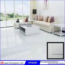 Polished Porcelain Floor Tiles China Hot Sale Super White Polished Porcelain Floor Tile Vpi6200