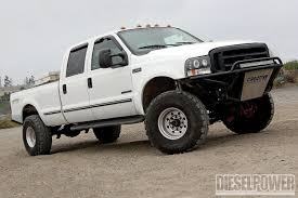 ford lifted 1999 ford f 250 a second life part 1