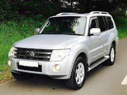 mitsubishi shogun 1998 mitsubishi shogun 2010 available in low price 3 2 di dc elegance