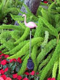 decorative garden stakes ideas pictures landscaping backyards