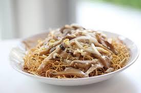 jeux de cuisine frite nouilles frites et porc cantonais