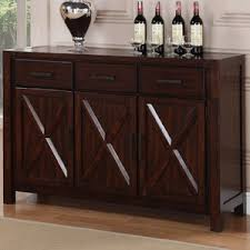 cherry sideboards u0026 buffets you u0027ll love wayfair