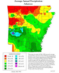 Arkansas vegetaion images Rivers wetlands precipitation aquifers jpg