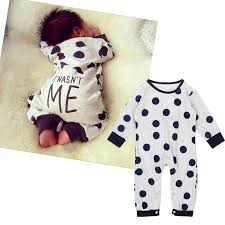 best 2016 new born clothes baby boy clothes sleeve baby romper