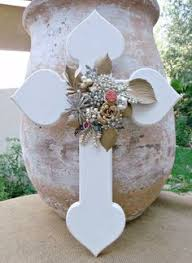 wooden craft crosses how to make a mosaic cross with grout mosaic crosses grout and
