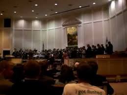 gospel light baptist church winston salem nc just a little while gospel light baptist church choir youtube