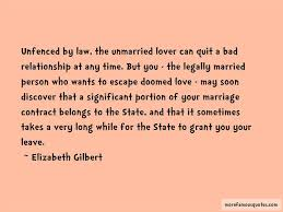 Famous Quotes About Marriage Quotes About Marriage Contract Top 43 Marriage Contract Quotes