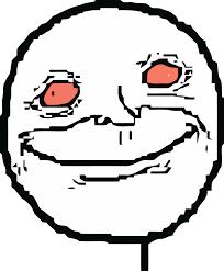 Seriously Meme Face - random meme face