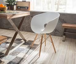 Esszimmerst Le Design Leder Esszimmerstühle Modernes Design Weiss Rheumri Com