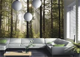 3d Wallpaper Home Decor Beautiful Bedroom In Nature Wallpaper Backsplash Introducing