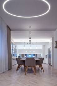 322 best dining rooms images on pinterest arches architecture contemporary dining room in brown tones