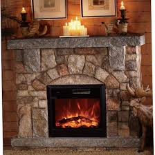 rustic stone fireplaces fireplace rustic stone fireplace ideas designs surrounds outdoor