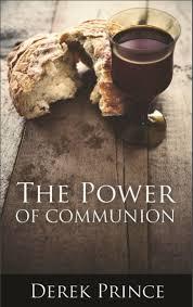 communion book the power of communion