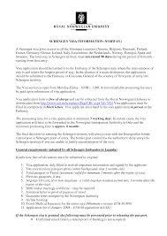 bunch ideas of sample cover letter tourist visa application