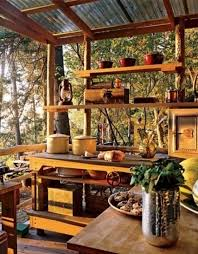 rustic kitchen design ideas 45 creative small kitchen design ideas digsdigs