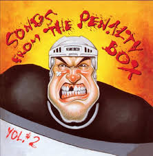 Box Songs Various Artists Songs From The Penalty Box Vol 2