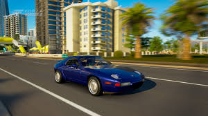 old porsche 928 porsche 928 gts and 914 6 confirmed as fh3 forzathon august prizes