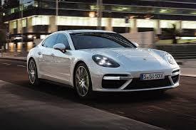 electric porsche panamera porsche panamera turbo s e hybrid the fastest panam is a plug in by