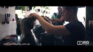 neon hair u0026 beauty a hair salon in gold coast for hairstyle