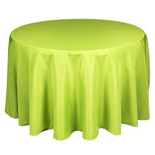 90 polyester green tablecloth www smartyhadaparty