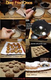 deep fried oreos free u0026 easy recipe www kcmin com desserts