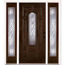 modern front doors exterior doors the home depot
